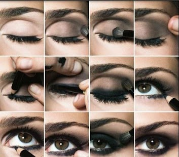 Download Eyeshadow Tutorial For PC Windows and Mac apk screenshot 9
