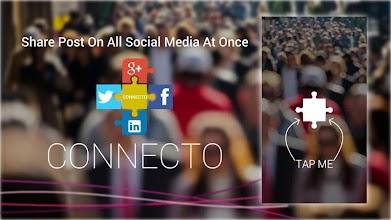 Connecto All Social Networks screenshot thumbnail