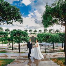 Wedding photographer Andrey Dolzhenko (andreydolzhenko). Photo of 25.07.2018