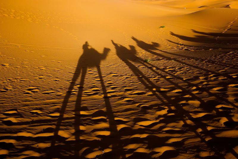 giochi del sole al tramonto di Kiko52