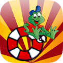 Rescue The Loony Frogs icon
