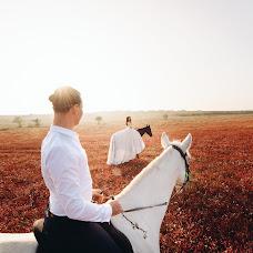 ช่างภาพงานแต่งงาน Aleksandr Medvedenko (Bearman) ภาพเมื่อ 06.06.2019