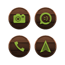 Mysterious Forest Icons Download on Windows