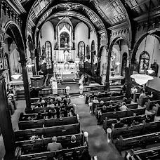 Wedding photographer Shraddha Rathi (dreamgrapher). Photo of 24.03.2016