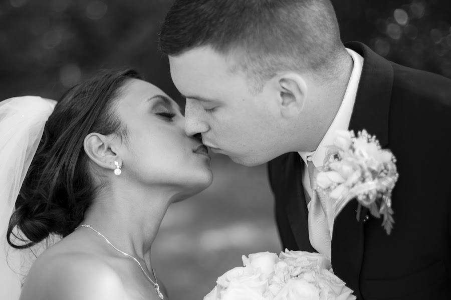 connection by Nick Schale - Wedding Bride & Groom ( leavenworth )
