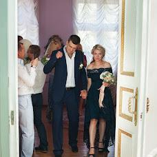 Wedding photographer Natalya Smyshlyaeva (Lyalay). Photo of 27.11.2017