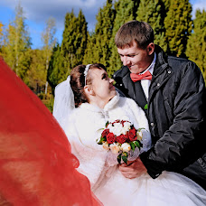 Wedding photographer Alisa Safonova (AlisaSafonova). Photo of 13.10.2015