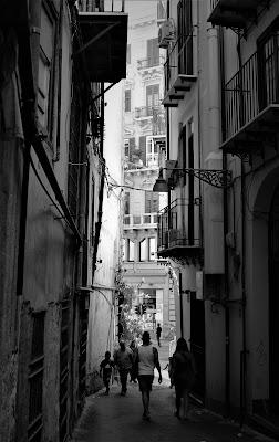 Veramente Street di Gero