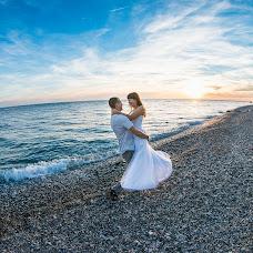 Wedding photographer Vanyog Erokhin (ErokhinVania). Photo of 26.01.2016