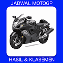 Jadwal MotoGP 2020 icon