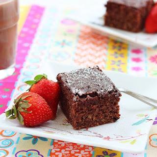 Low Fat Chocolate Treats Recipes