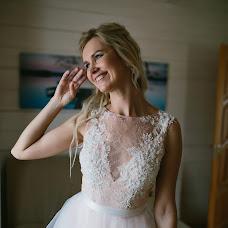 Wedding photographer Olesya Zarivnyak (asyawolf). Photo of 26.06.2017