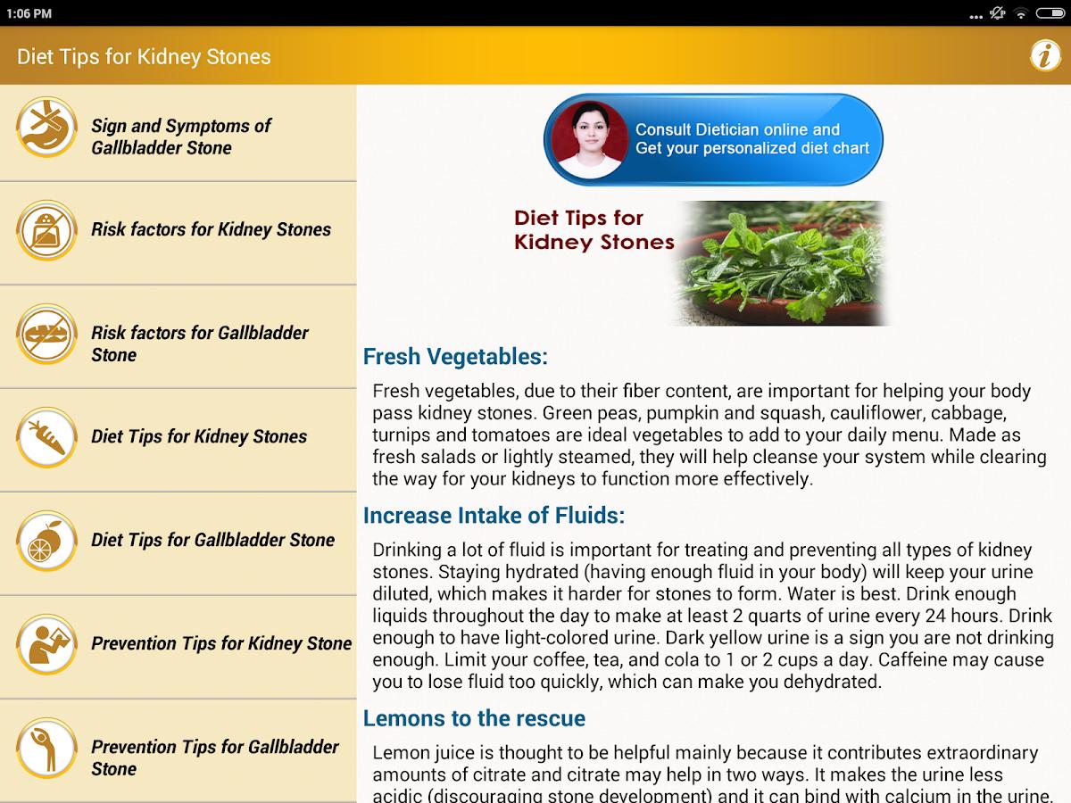 Stone diet renal gall bladder kidney gallbladder android apps on stone diet renal gall bladder kidney gallbladder screenshot nvjuhfo Choice Image