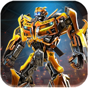 Game Robot Fighting Games: Real Transform Ring Fight 3D APK for Windows Phone