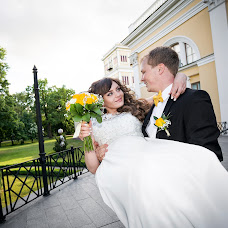 Wedding photographer Andrey Kot (catslife). Photo of 21.06.2017