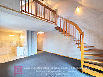 appartement à Schweighouse-sur-Moder (67)