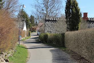 Photo: Ledøje. Nordre Gade