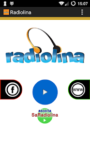 Radiolina- screenshot thumbnail