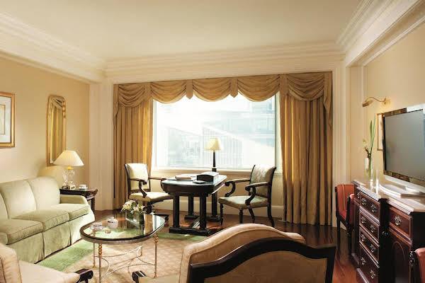 The Ritz-Carlton Beijing