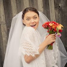 Wedding photographer Roman Mukhin (ALDAIR). Photo of 15.08.2014