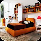 寝室の装飾のアイデア icon