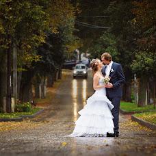 Wedding photographer Vladislav Tyabin (Vladislav33). Photo of 15.09.2013