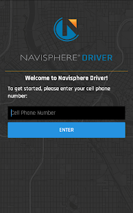 Navisphere Driver- screenshot thumbnail