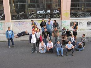 Photo: (alguns dos) RESISTENTES 2013