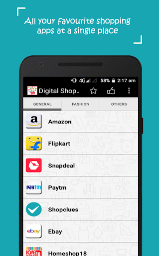 f7b30ce9b Download Online shopping apps India new Google Play softwares ...