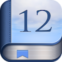 12 Steps AA Companion icon
