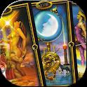 Tarot Card Reading Pro icon