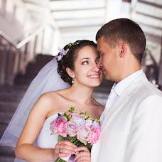 Wedding photographer Lyubov Skopp (Skopp). Photo of 28.08.2013