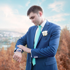 Wedding photographer Ilya Krasyukov (firax). Photo of 30.09.2015