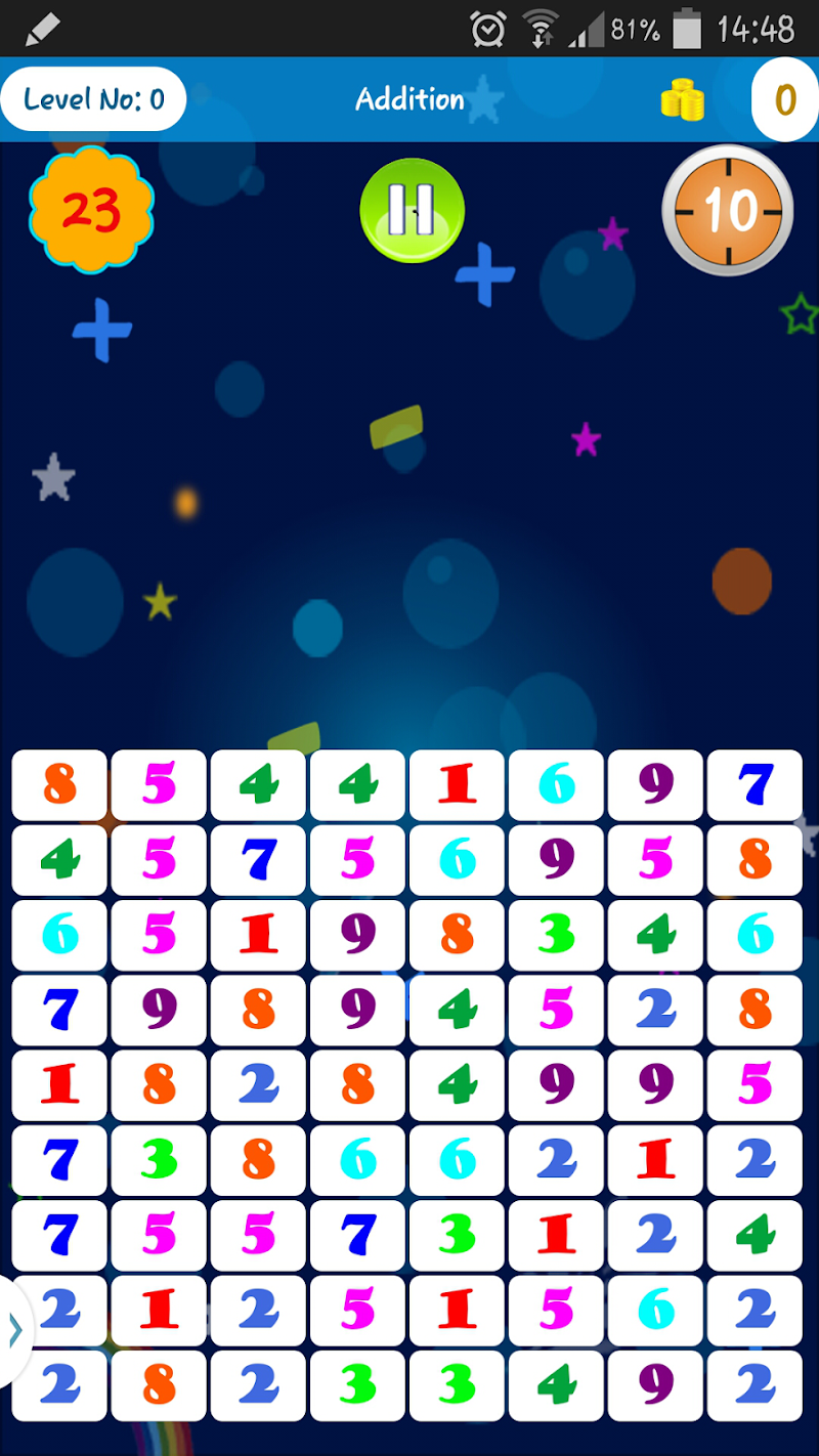 Скриншот Cool Math Games Challenge