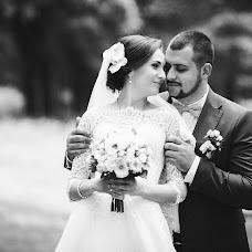 Wedding photographer Andrey Tkachuk (vippolzovatel). Photo of 13.08.2016