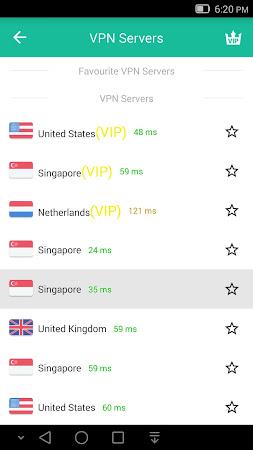 VPN Master(Free unblock proxy) 2.8.1 screenshot 49561
