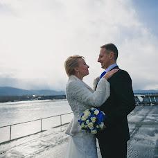 Wedding photographer Semen Andreev (treyder). Photo of 22.04.2015