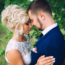 Wedding photographer Ilya Bykov (ilyabykov). Photo of 17.03.2018