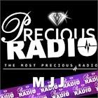 PRECIOUS RADIO icon