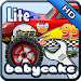 Monster Truck Factory for Kids Icon