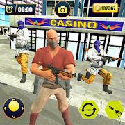 Grand Casino Robbery