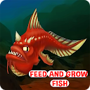 Feed & Grow a Fish 1.0