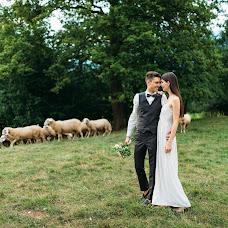 Wedding photographer Sergey Terekhov (terekhovS). Photo of 03.11.2017