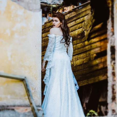 Свадебный фотограф Виктория Зайцева (ViktoriZ). Фотография от 15.03.2018