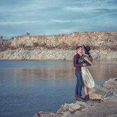 Wedding photographer Viktoriya Utochkina (VikkiU). Photo of 10.10.2017