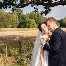 Свадебный фотограф Анна Дергай (AnnaDergai). Фотография от 13.12.2017