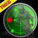 Dark Ghost Detector Joke icon