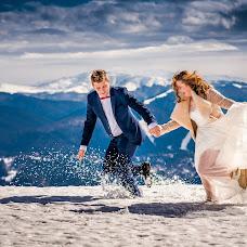 Wedding photographer Andrei Dumitrache (andreidumitrache). Photo of 13.04.2018