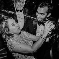 Wedding photographer Israel Arredondo (arredondo). Photo of 18.10.2017
