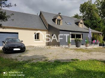 maison à Commer (53)